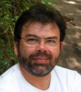 Gilberto Camara