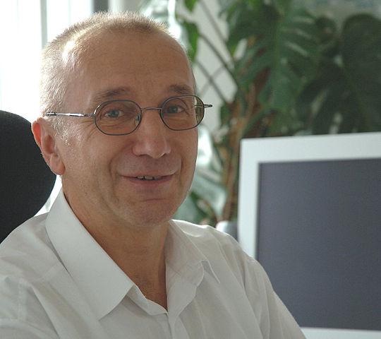Bernhard Thalheim